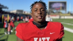 Commit Q&A: Katy DB Bobby Taylor discusses why he chose Texas A&M