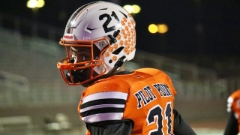 2022 Pilot Point (TX) ATH Ish Harris discusses his top six schools
