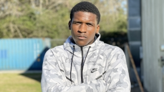 Recruit Q&A: 2022 LB Martrell Harris continues building relationship with A&M