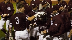 Baseball Thoughts: Texas A&M 4, Houston Baptist 0