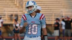 2023 Zachary (LA) quarterback Eli Holstein excited to return to Aggieland