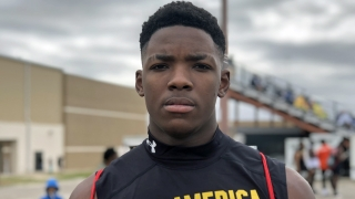 2022 defensive end Derrick Brown intrigued by Texas A&M offer