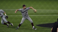 Baseball Thoughts: Aggies drop two to No. 1 Arkansas in Saturday doubleheader