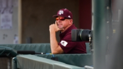 Rob Childress looks back on series at Baum, previews set with Volunteers
