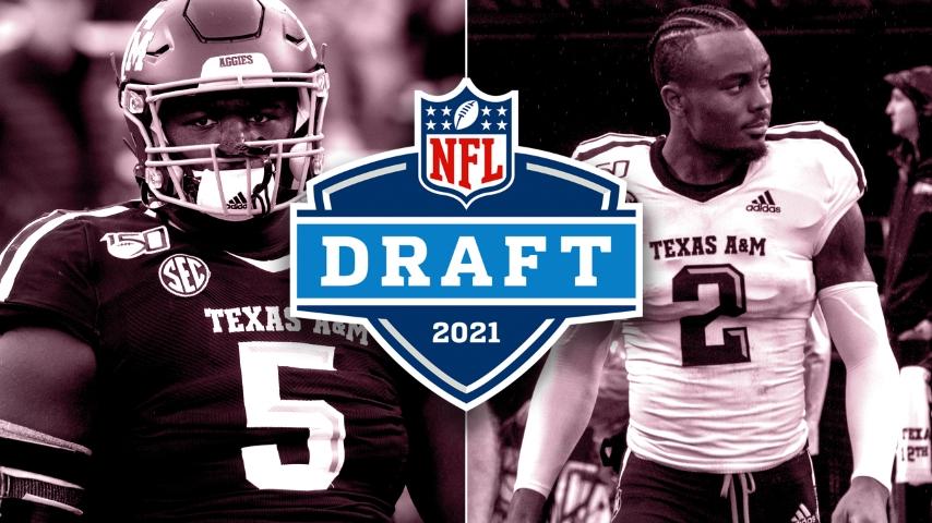 NFL Draft Evaluations: Bobby Brown III and Jhamon Ausbon
