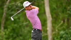 Aggie Sam Bennett named Ben Hogan Award's March Golfer of the Month