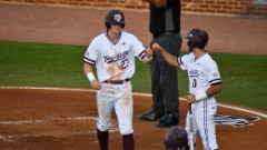 A&M's offense capitalizes on poor pitching to beat Texas Southern, 9-4