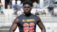 A&M high on 2023 Judson DL Johnny Bowens' list following recent visit