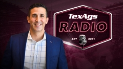 'I am coming home': David Nuño joins TexAgs as Director of Broadcast Media