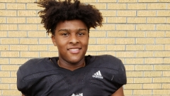 2023 LB Jaiden Ausberry high on Texas A&M early in recruiting process