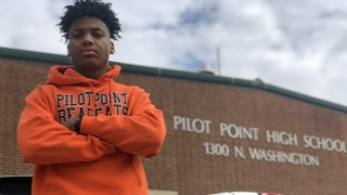 With official visits planned, 2022 ATH Ish Harris is nearing July decision
