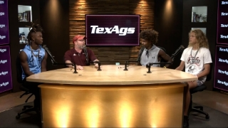 DOM X's Johnson, Gordon & Vickers workout in College Station