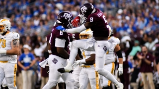 Defense in Review: Texas A&M 41, Kent State 10