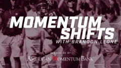 Momentum Shifts: Key conversion on 3rd-and-long helps seal A&M victory