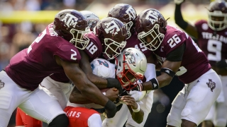 Post Game Review: No. 7 Texas A&M 34, New Mexico 0
