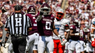 Learned, Loved, Loathed: Texas A&M 34, New Mexico 0