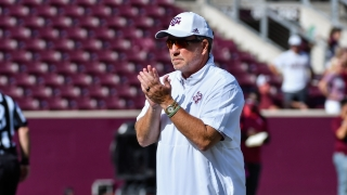 Cover Story: Aggies will need familiar formula for victory with Hogs on tap