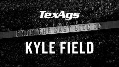 From the East Side of Kyle Field: Matchup with Gamecocks, around Aggieland & more