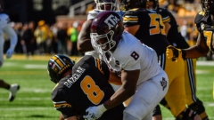 Defense in Review: Texas A&M 35, Missouri 14