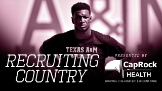 Recruiting Country: The latest recruiting news surrounding the Maroon & White