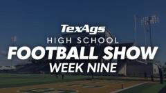 TexAgs High School Football Show: Week Nine around the Lone Star State
