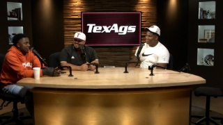 Walter Nolen & Bobby Taylor offer instant reaction to a night at Kyle Field