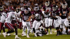 Offense in Review: Texas A&M 44, South Carolina 14