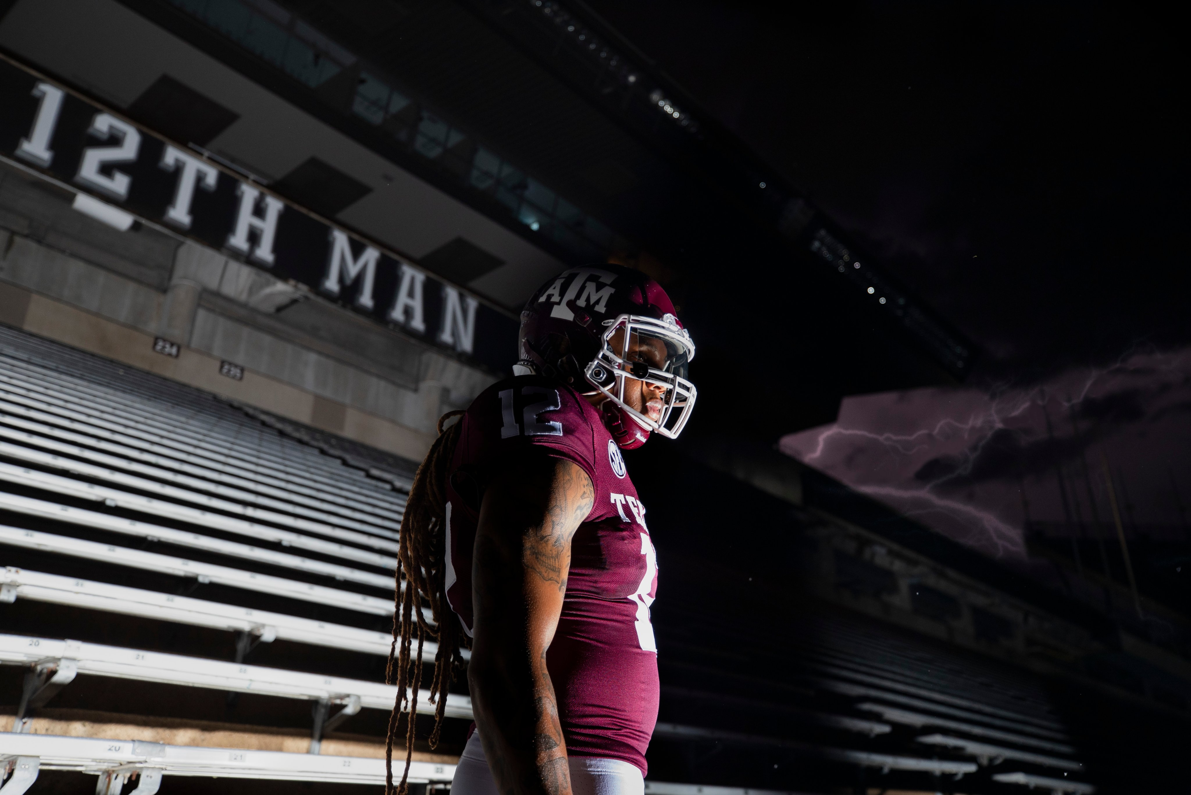 Look Texas A M Releases New Football Uniforms For 2020 Season Texags