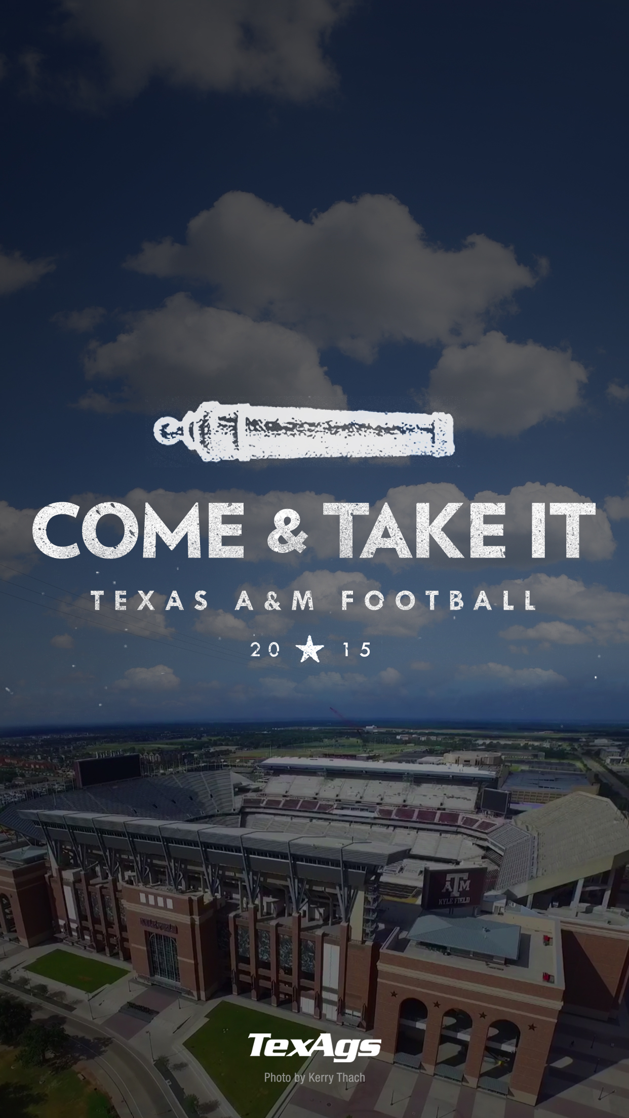 2015 Aggie Football Wallpapers Texags