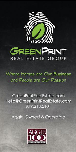 GreenPrint Real Estate Group