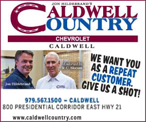 Caldwell Country / Rockdale Country