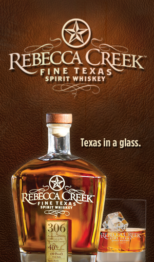 Rebecca Creek Distillery, LLC