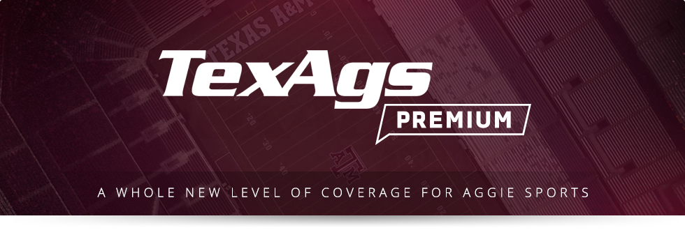 A whole new level of coverage for Aggie sports